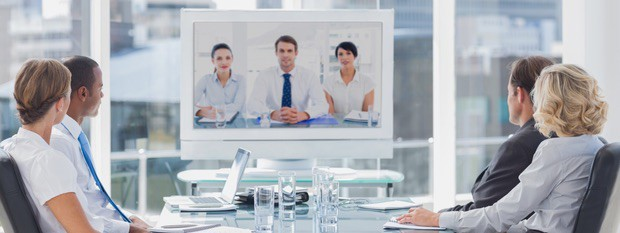 Get Competitive in Businesses through Virtual Web Conferences